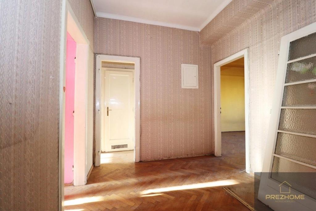 Mieszkanie, Kraków, Stare Miasto, 80 m²