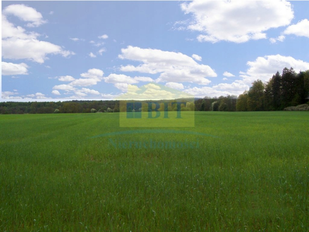 Działka, Doble, Tychowo (gm.), 55000 m²