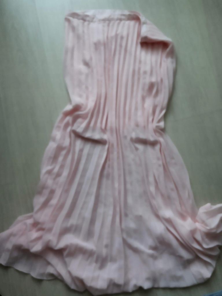 Reserved długa spódnica