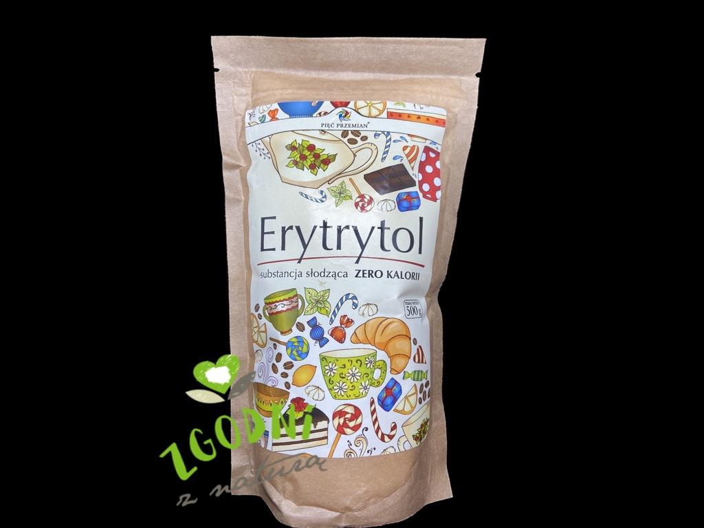 Erytrytol 500 g