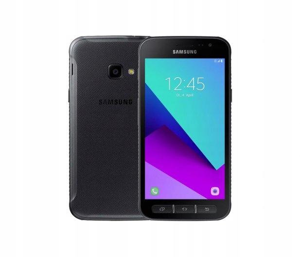 Samsung Galaxy Xcover 4 - JAK NOWY -DUŻO DODATKÓW