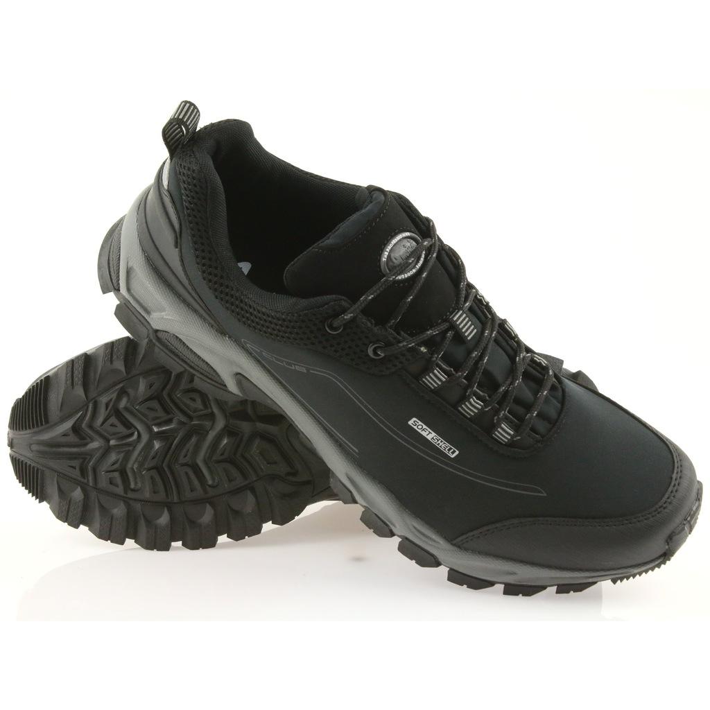 ADI buty męskie sportowe softshell American r.47