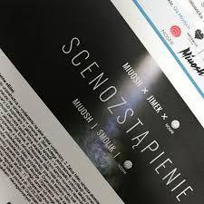 2 bilety SCENOZSTĄPIENIE 9.06 + koszulka autograf