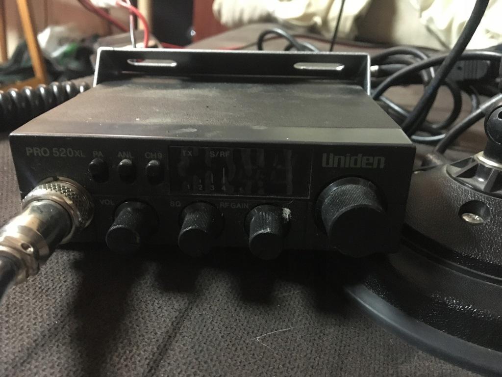 CB Radio UNIDEN