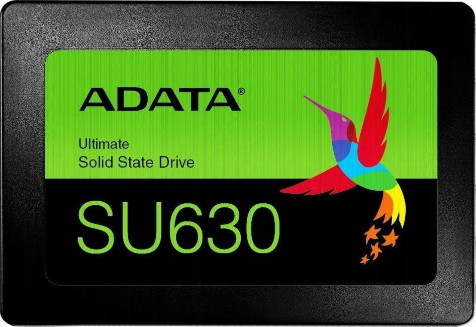 ADATA DYSK SSD Ultimate SU630 240G2.5