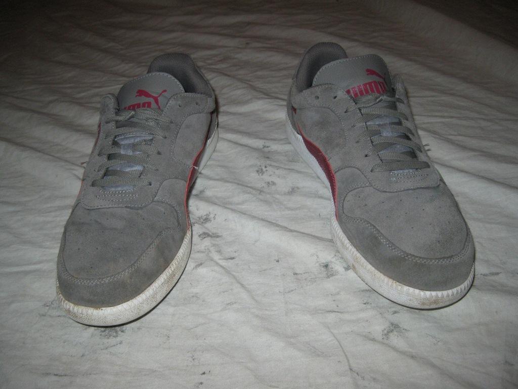 PUMA buty halówki, do chodzenia 13 (47) 31 cm 7919210719