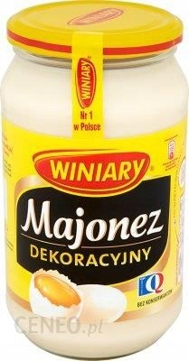 B WINIARY MAJONEZ 700ML