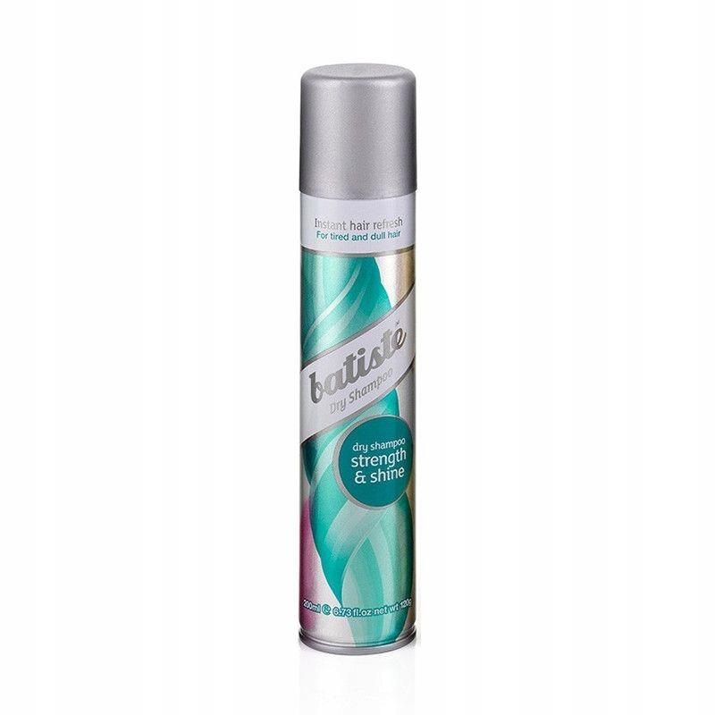 BATISTE Strength&Shine Suchy szampon 200ml
