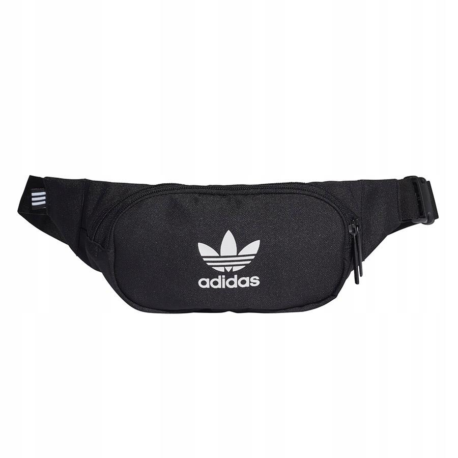 Saszetka adidas Originals Essential czarny