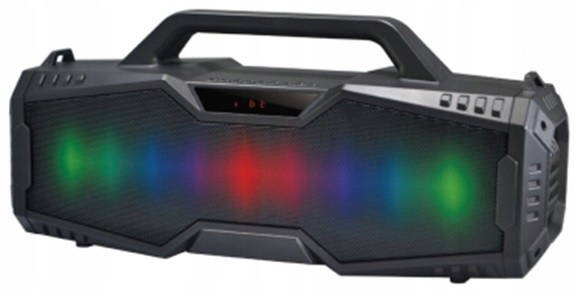 Rebeltec Głośnik Bluetooth SoundBox 420