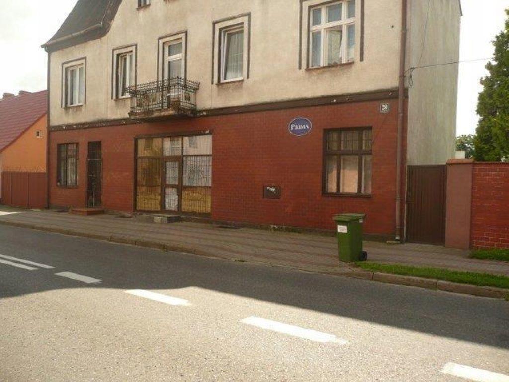 Komercyjne, Margonin, Margonin (gm.), 80 m²