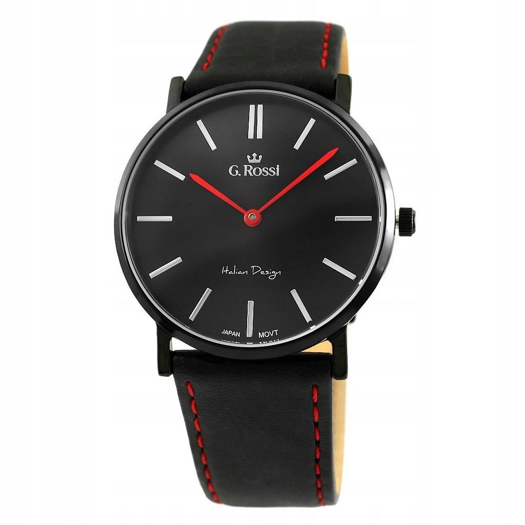 Zegarek Męski GINO ROSSI 8709A2-1A3