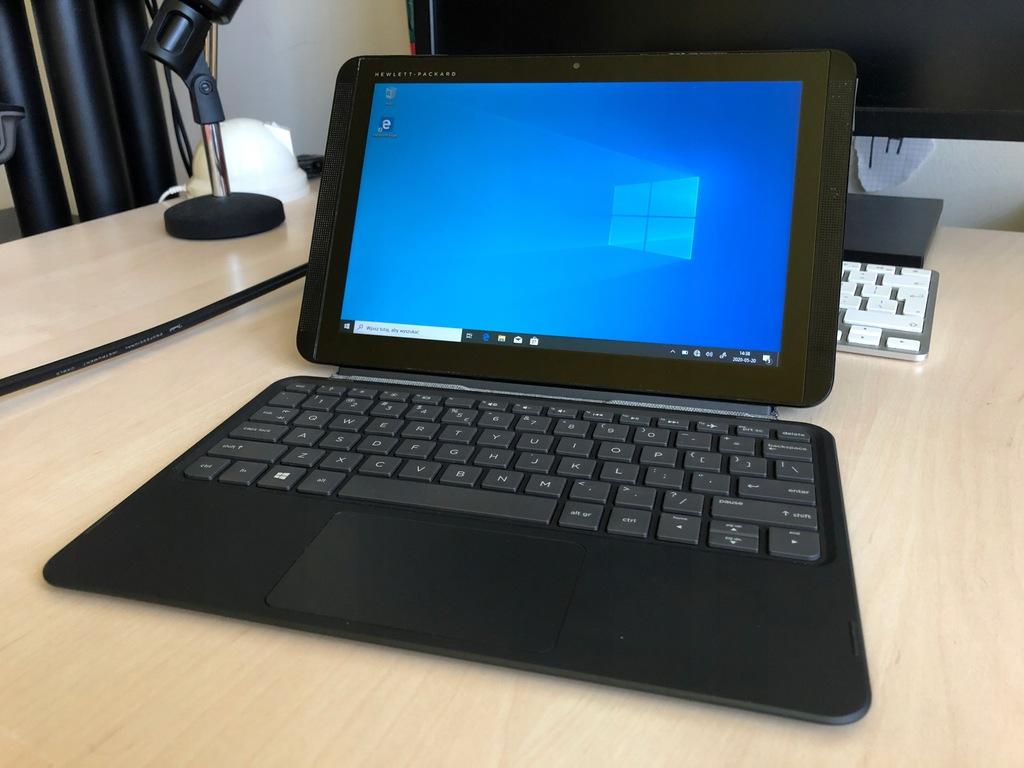 Tablet 2w1 HP Pavilion X2 | Windows 10 | IPS