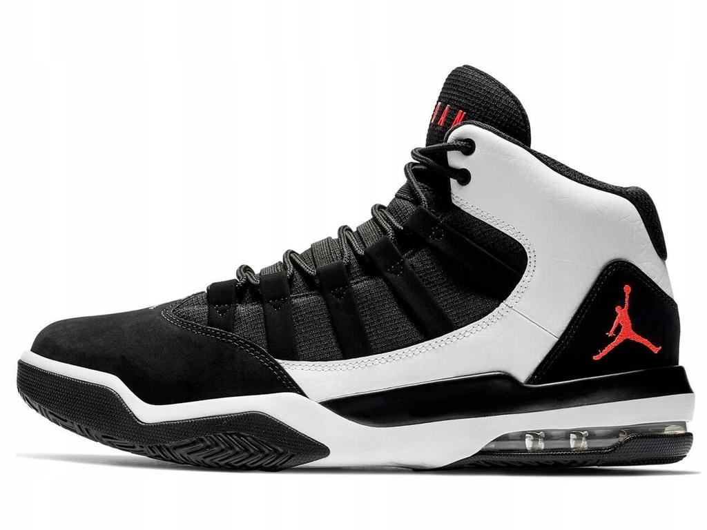 Buty zimowe męskie Nike Jordan Max Aura (AQ9084 121)