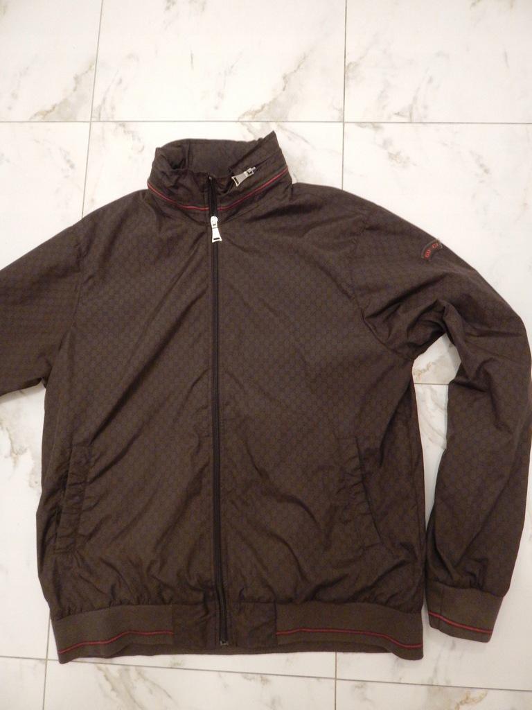 Bomber Jacket Gucci Plein Prada Fendi