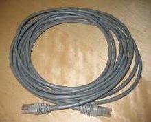 Kabel Fujitsu Kabel sieciowy 10Base-T 5 m E2241E2