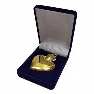 Wotum srebrne złocone błyszczące... - 61406