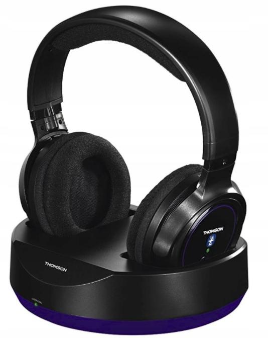 Bezprzewodowe słuchawki Bluetooth Thomson 00131976