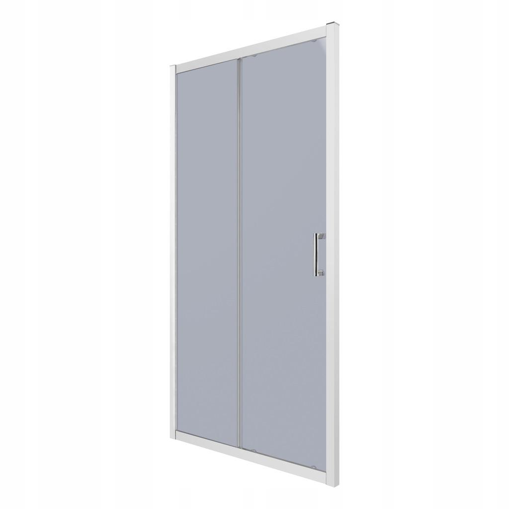 Drzwi wnękowe OPTIMO D 100 GRAFIT