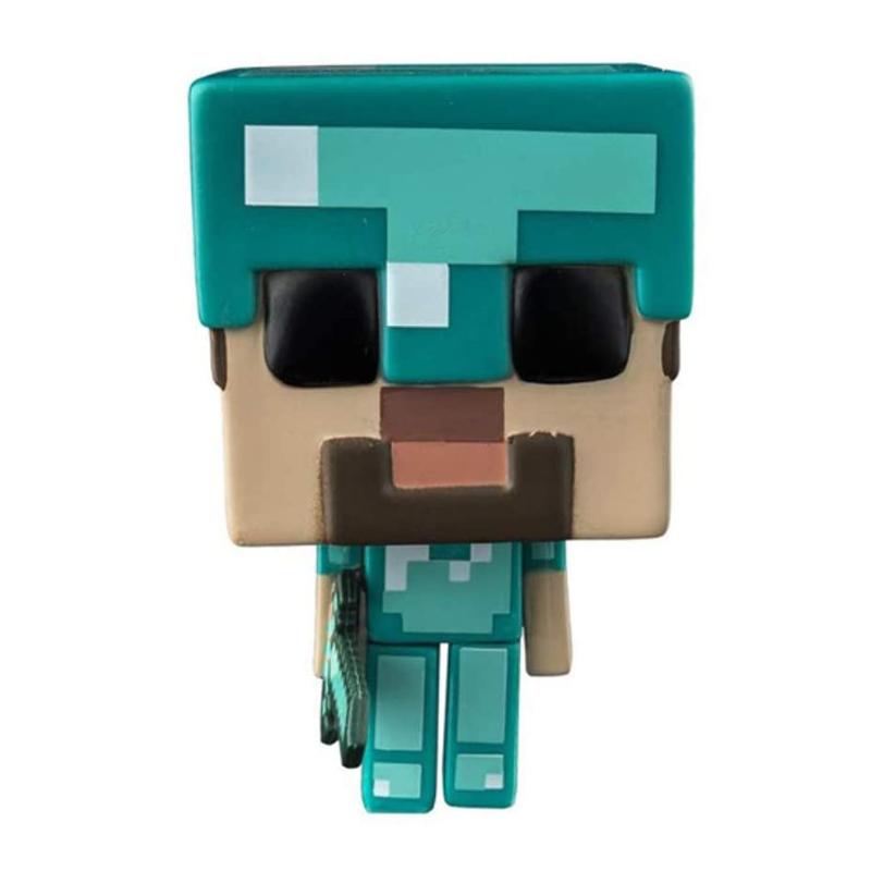 Figurka Minecraft Funko POP!-STEVE