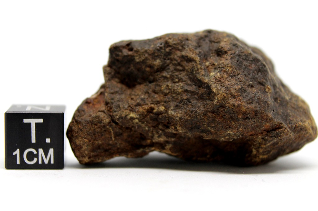 Meteoryt Dhofar 1722, chondryt H5, 35,02 g