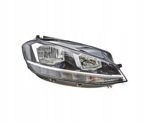 Lampa przednia Volkswagen Golf VII 2012 - 2017 P
