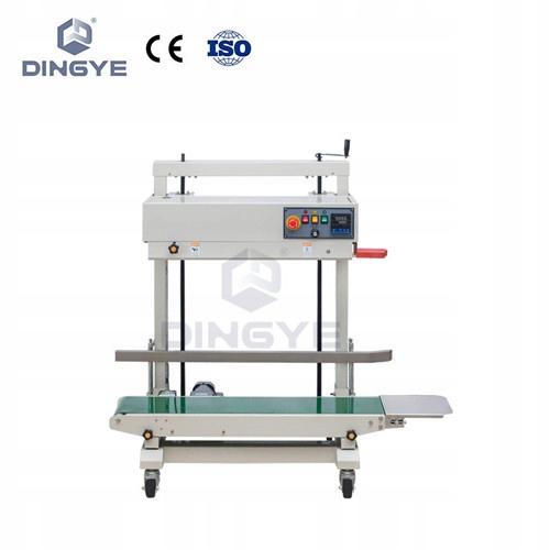 Zgrzewarka drukarka do workow 15Kg/60 cm FR-1100V