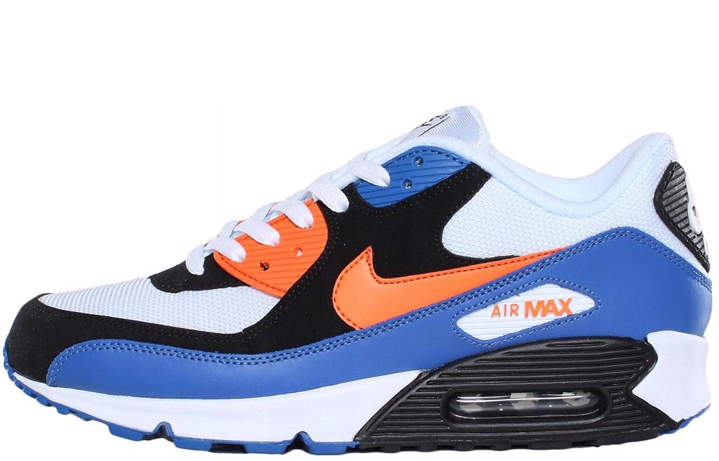 Buty Męskie Nike Air Max 90 309299 127 r. 41 %%