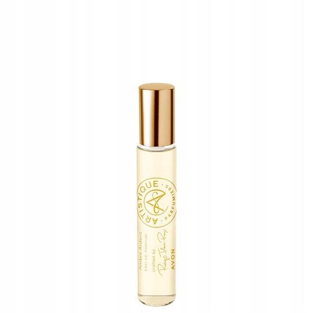 Avon Perfumetka Artistique Ambre Ardent 10ml