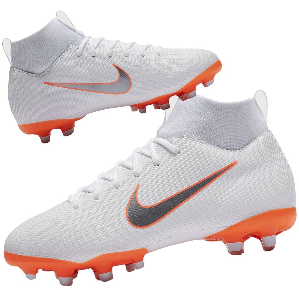 Buty Nike Mercurial Superfly Academy Skarpeta 40 7454232302