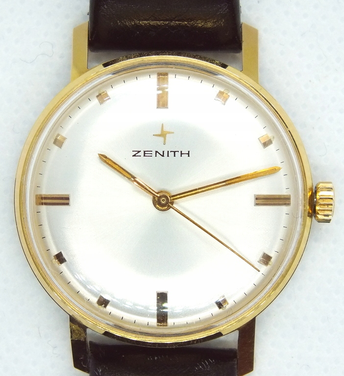 Zegarek Zenith klasyczny - męski