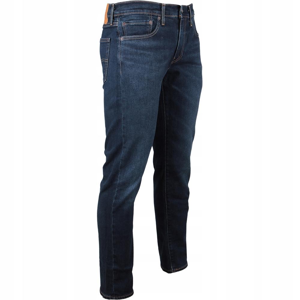 Spodnie jeansowe LEVIS 511 męskie 04511-2963 30/34