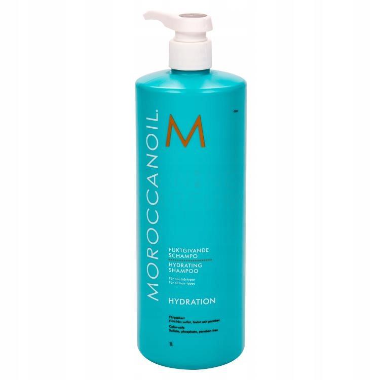 MOROCCANOIL Szampon Hydration nawilżający 1000 ml