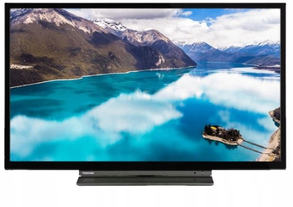 TOSHIBA Telewizor HD Ready Smart 32WL3A63DG