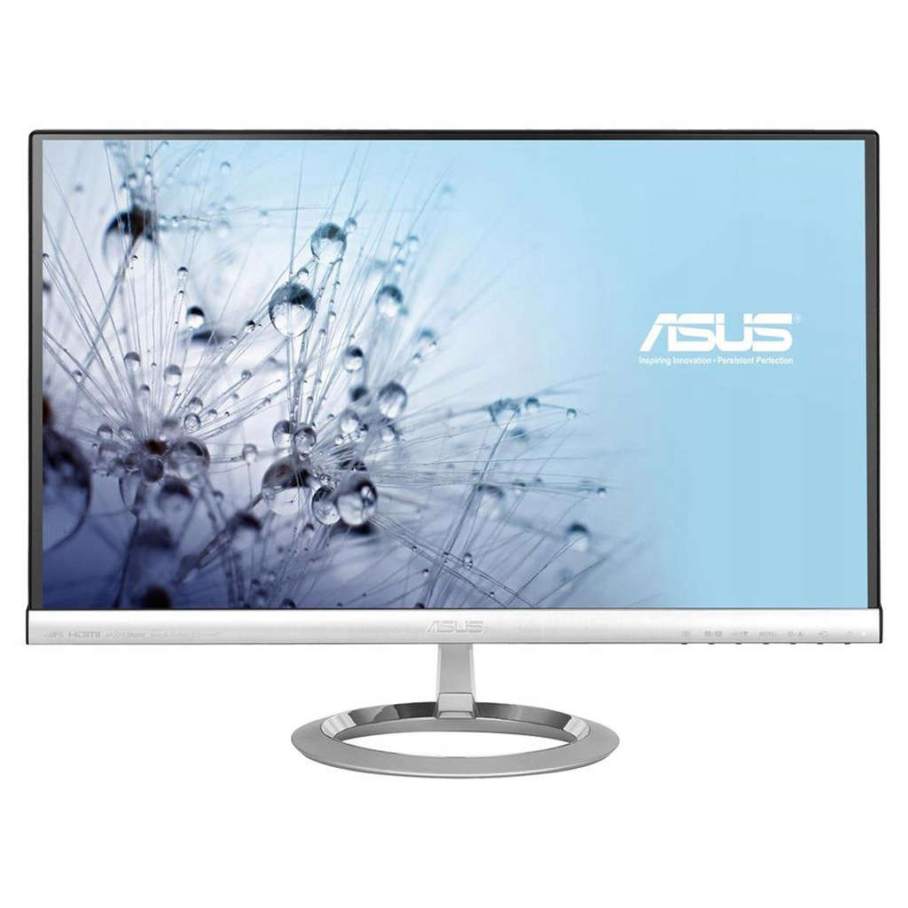 OUTLET Monitor 23'' ASUS Designo MX239H FullHD IPS