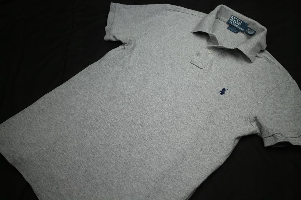 Polo Ralph Lauren polówka t-shirt S