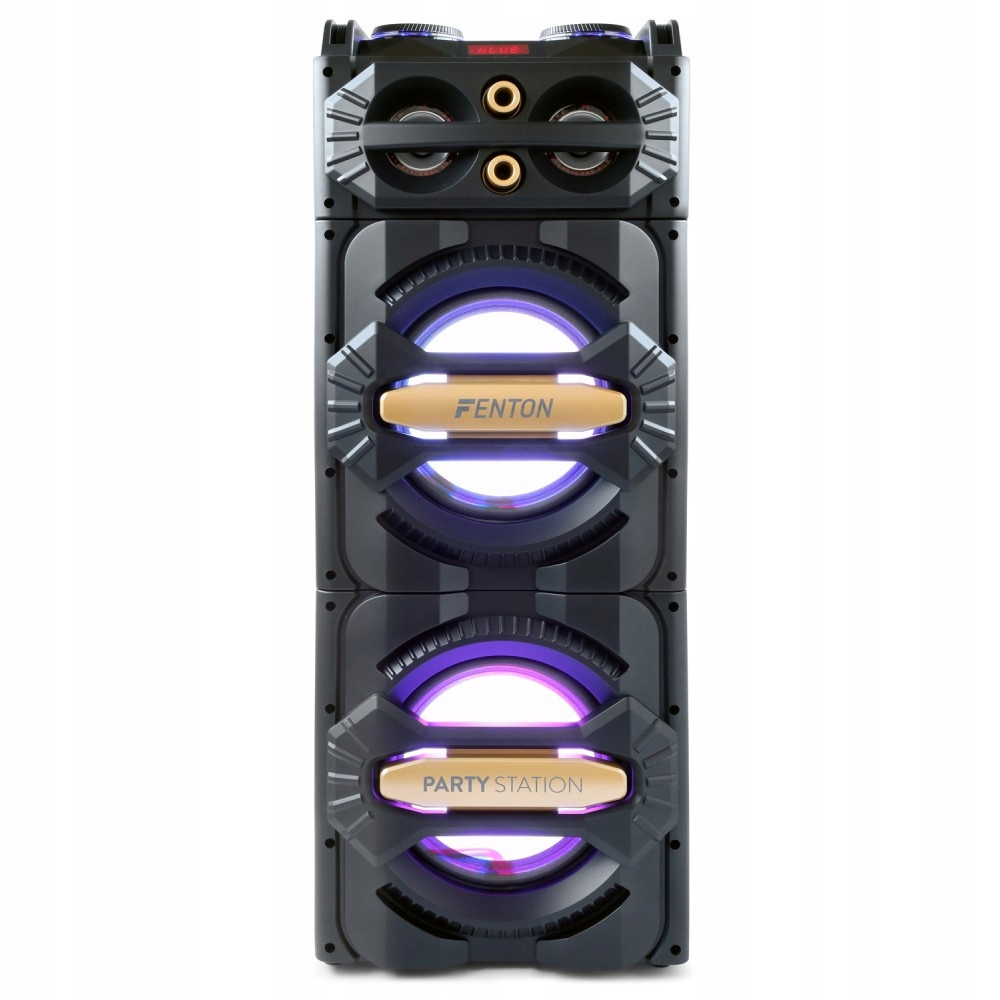 Fenton Live2101 USB/Mp3 - Taniej o 48% (Z4)