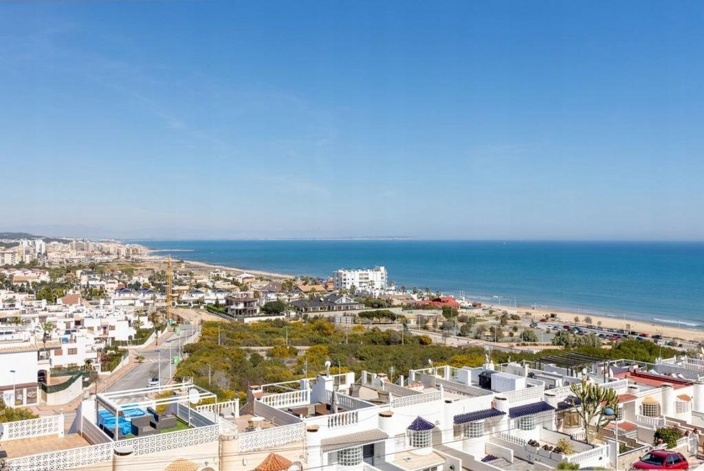 Mieszkanie, Alicante, 49 m²
