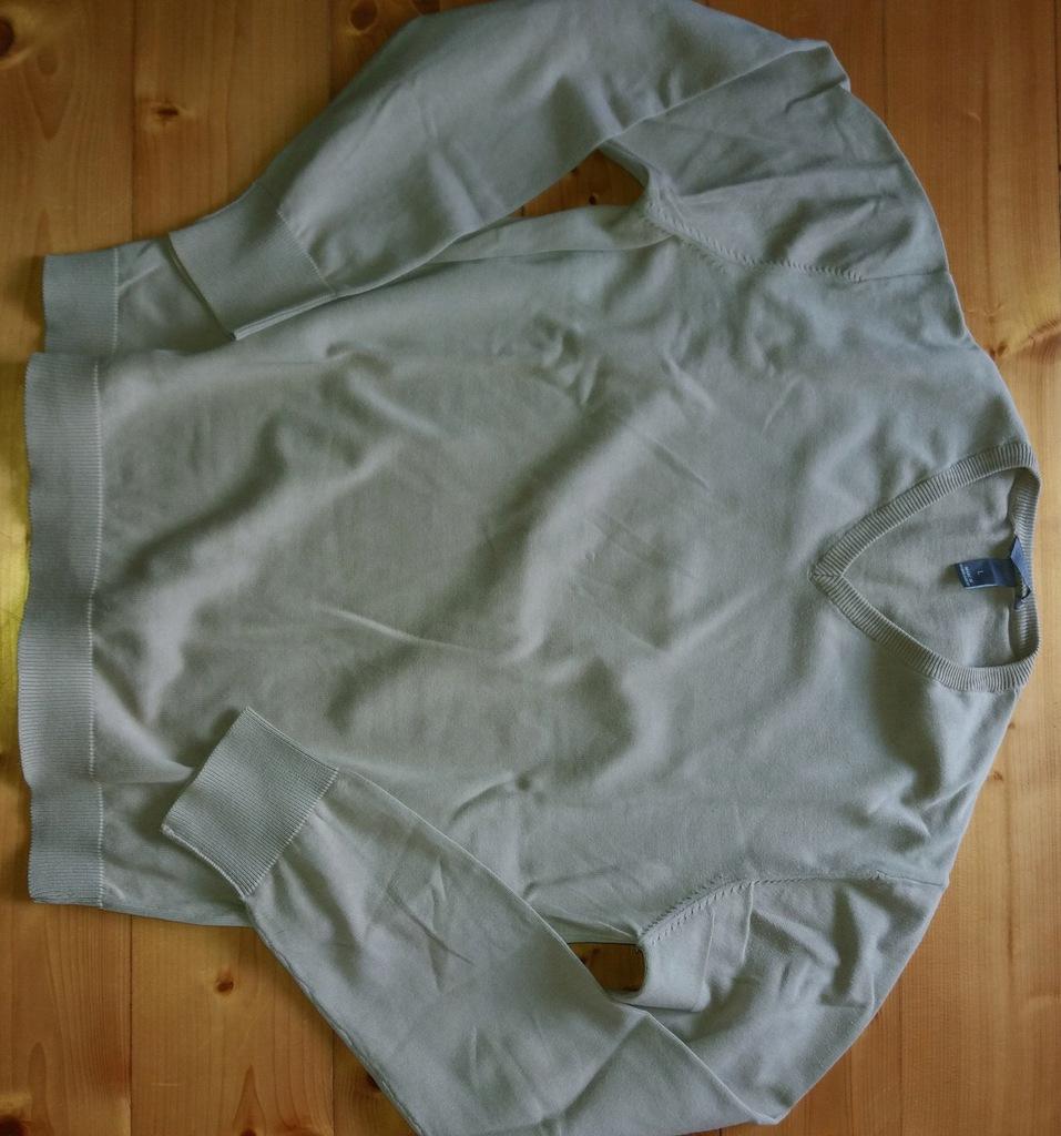 Sweterek piaskowy H&M L