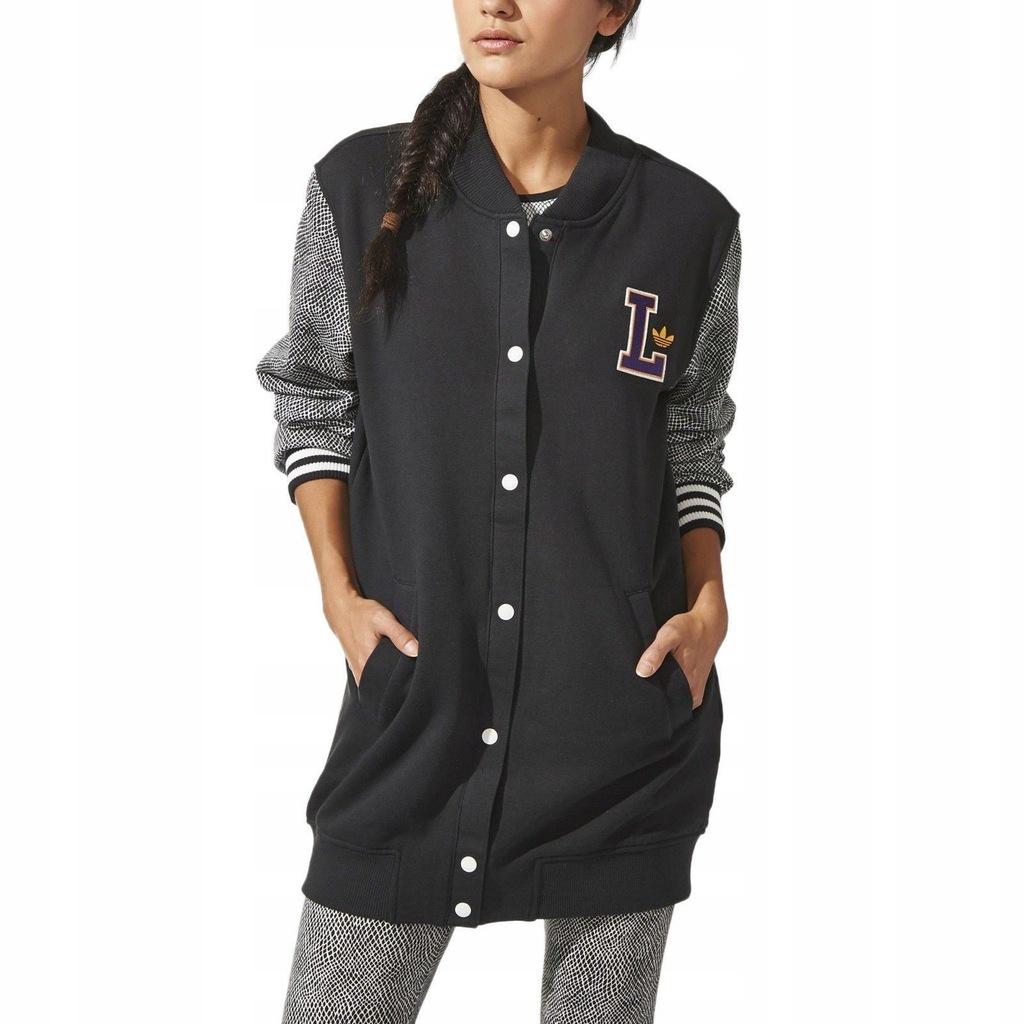 Bluza Adidas Originals Lakers