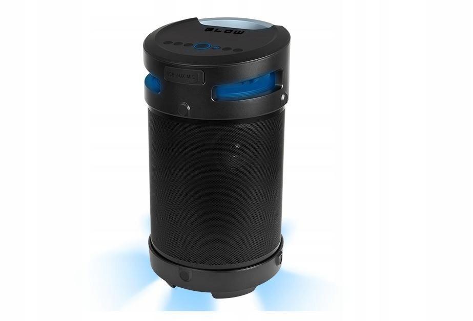 BLOW Głośnik BT-1500 czarny