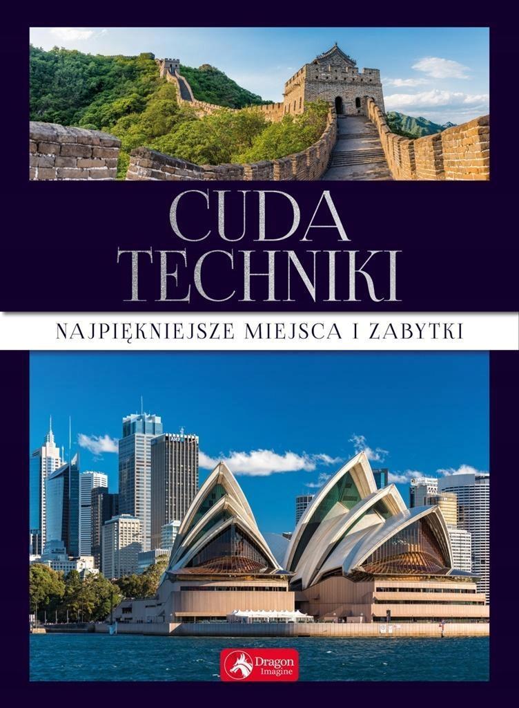 CUDA TECHNIKI ( EXCLUSIVE) W.2019, PRACA ZBIOROWA