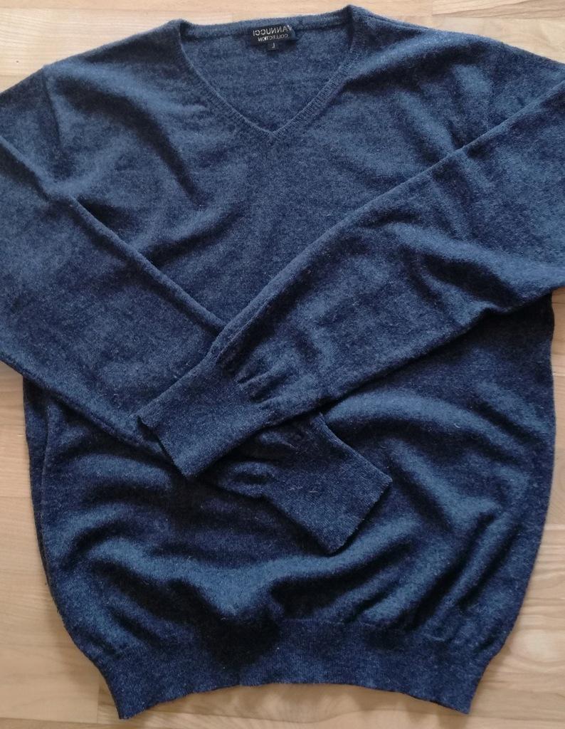 zestaw wiosna 3 swetry,koszula r.L