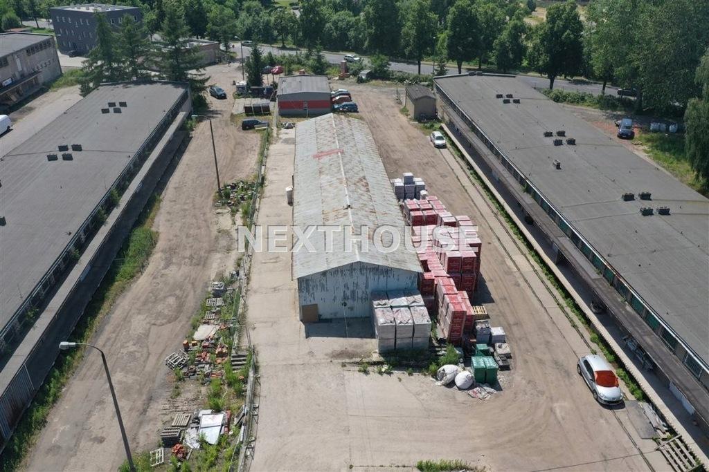 Magazyny i hale, Gliwice, Śródmieście, 387 m²
