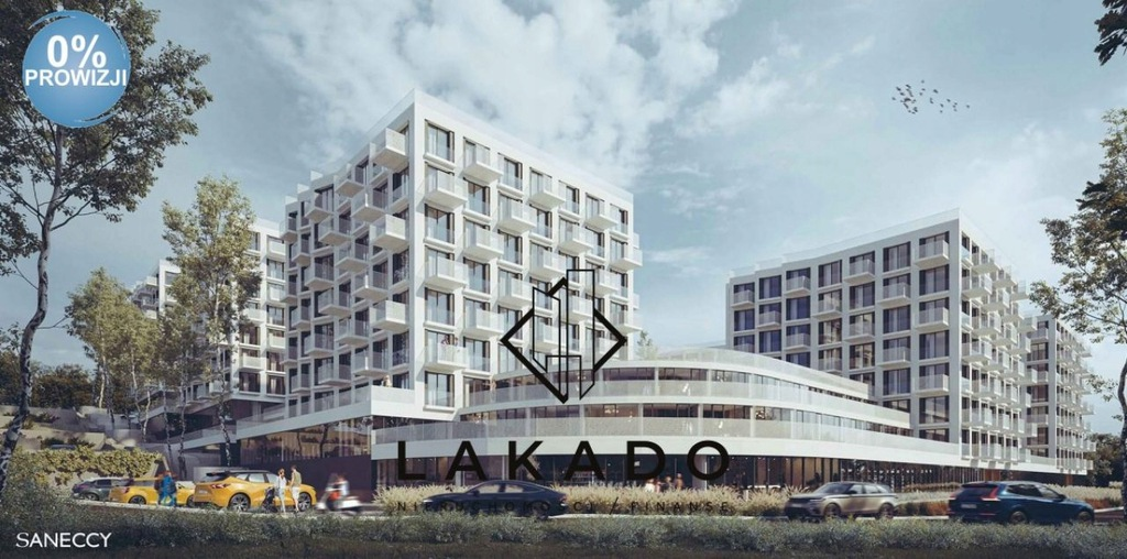 Mieszkanie, Trzebinia, Trzebinia (gm.), 72 m²