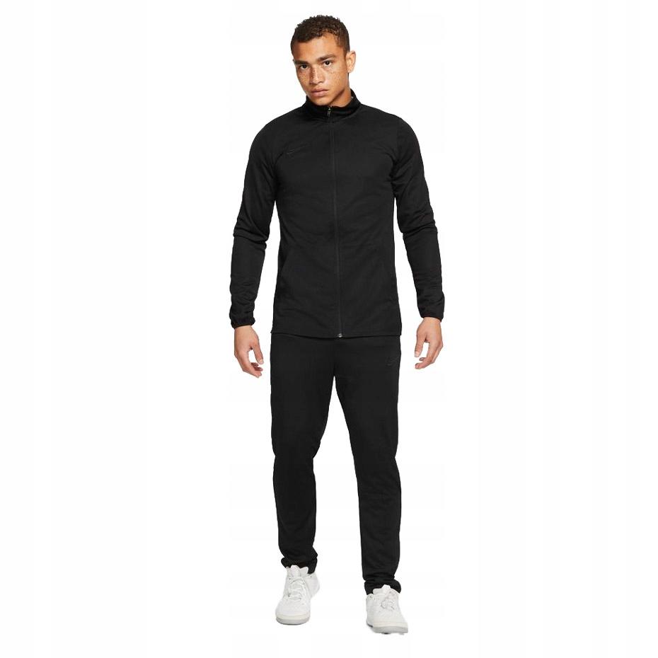 Dres męski Nike Dry Academy 21 Trk Suit czarny L!