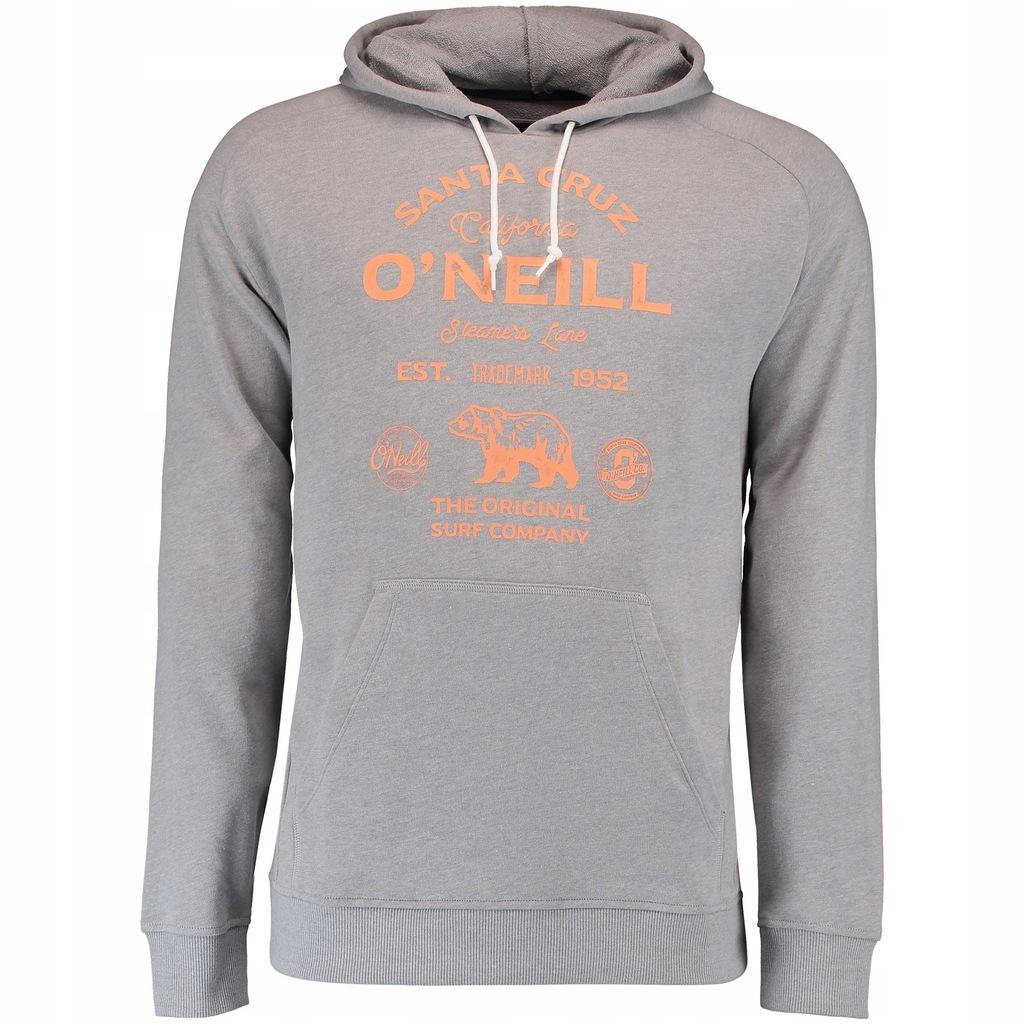 O'Neill LM TYPE HOODIE 8A3622 BLUZA Z KAPTUREM S/M
