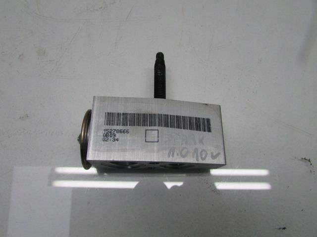ZAWÓR ROZPRĘŻNY KLIMATYZACJI SPARK M300 10R