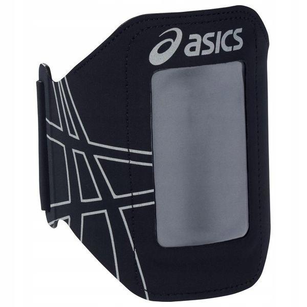 Bransoletka Sportowa Asics MP3 Czarny