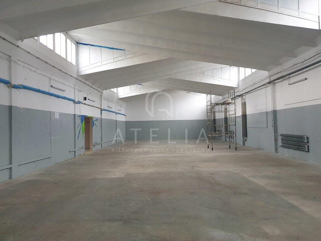 Magazyny i hale, Szczecin, Pomorzany, 562 m²